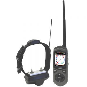DE Systems Border Patrol  TC1 GPS Track, Train & Contain