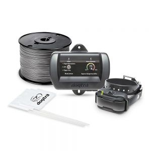 Dogtra EF-3500 In-Ground Electric Dog Fence System